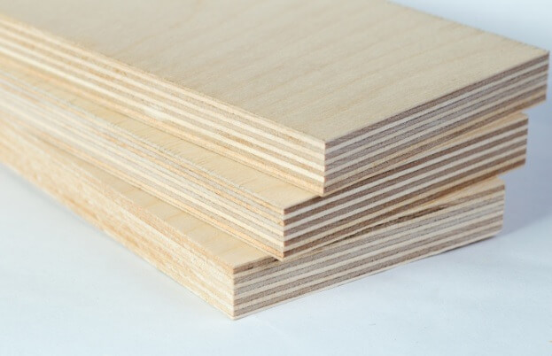 Birch Plywood, INT
