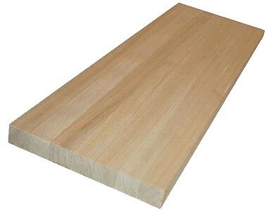 Larch Furniture Board